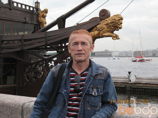 Фото мужчины Erkin, Тосно, Россия, 37