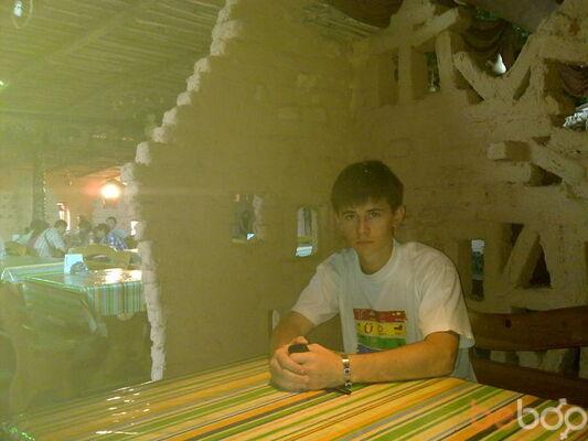 Фото мужчины JAKSON, Караганда, Казахстан, 25