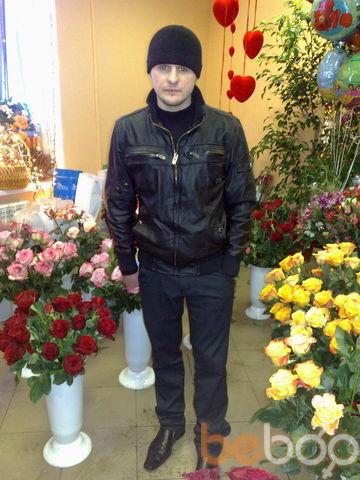 Фото мужчины saneok, Бендеры, Молдова, 28