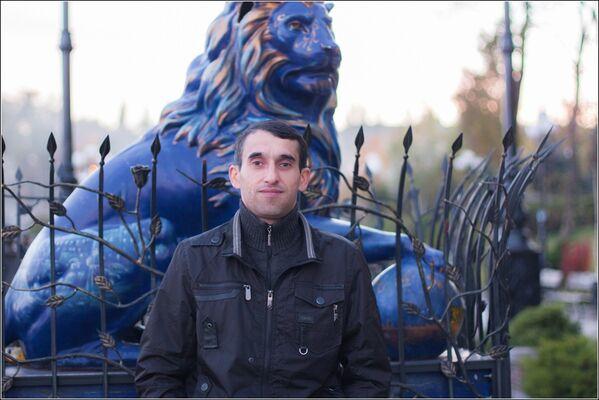 Фото мужчины Олег, Донецк, Украина, 33