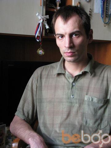 Фото мужчины Yura, Санкт-Петербург, Россия, 34