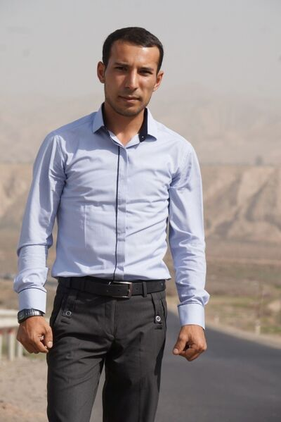Фото мужчины Рахим, Душанбе, Таджикистан, 31