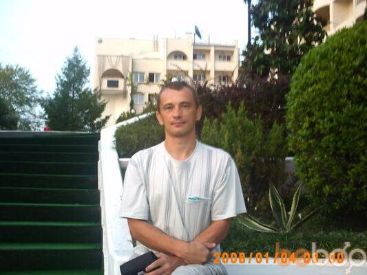 Фото мужчины condor, Красноярск, Россия, 47