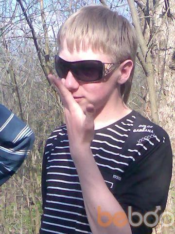 Фото мужчины Igorek, Торез, Украина, 24