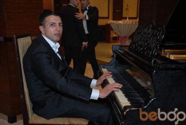 Фото мужчины imran, Баку, Азербайджан, 36
