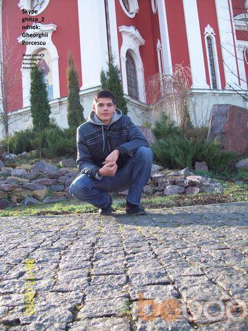 Фото мужчины donzel, Оргеев, Молдова, 27