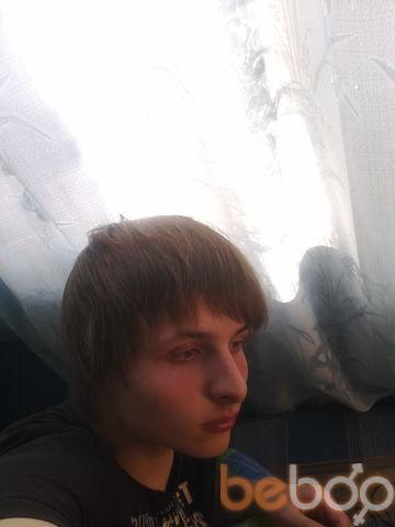 Фото мужчины Bjrusik, Комсомольск-на-Амуре, Россия, 25
