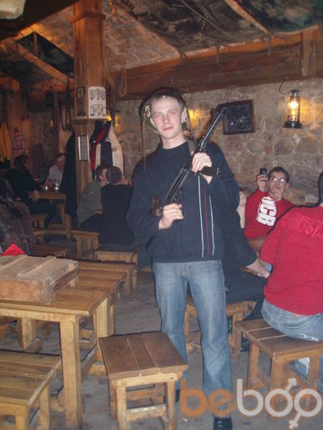 Фото мужчины mahno101, Хмельницкий, Украина, 32