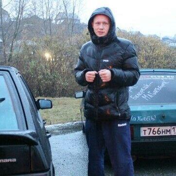 Фото мужчины Дима, Магнитогорск, Россия, 23