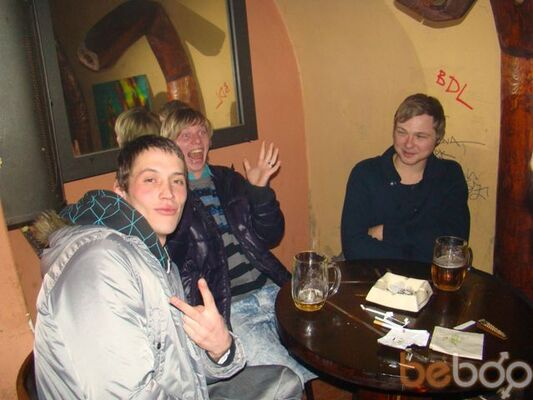 Фото мужчины gl3basta, Praha, Чехия, 26