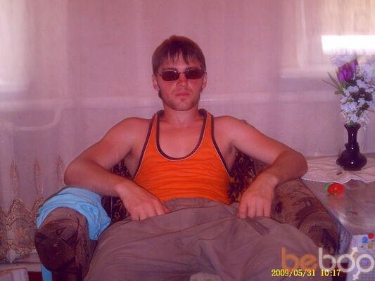 Фото мужчины николай, Дзержинск, Беларусь, 33