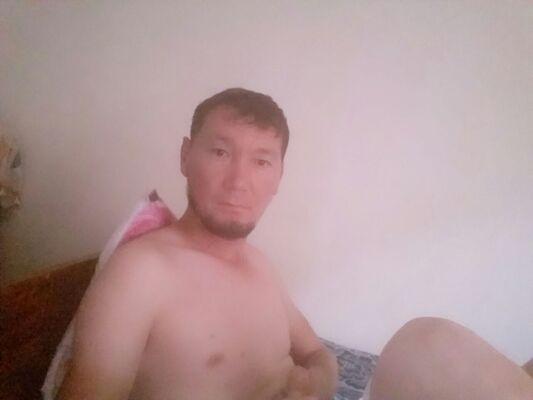 Фото мужчины Машина, Алматы, Казахстан, 35