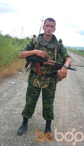 Фото мужчины spezura, Новосибирск, Россия, 33