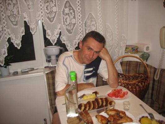 Фото мужчины Александр, Минск, Беларусь, 48