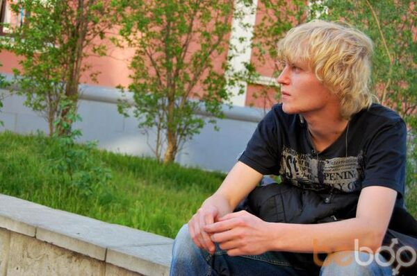 Фото мужчины Smoker, Норильск, Россия, 28