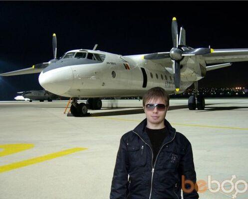 Фото мужчины niklasf, Кишинев, Молдова, 31