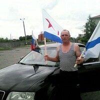 Фото мужчины Владислав, Половинное, Россия, 42