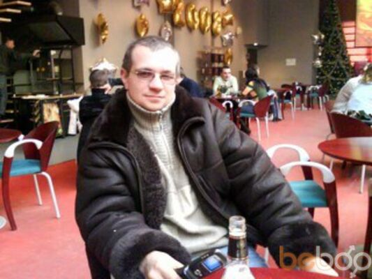 Фото мужчины fill7707, Щелково, Россия, 40