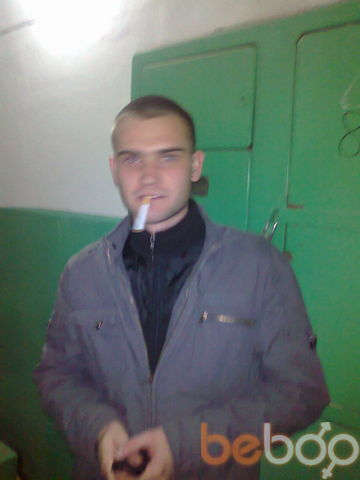Фото мужчины vova27051989, Чернигов, Украина, 28