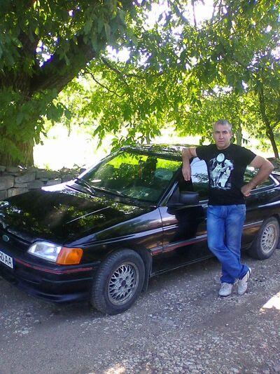 Фото мужчины АНГЕЛ, Хотин, Украина, 40