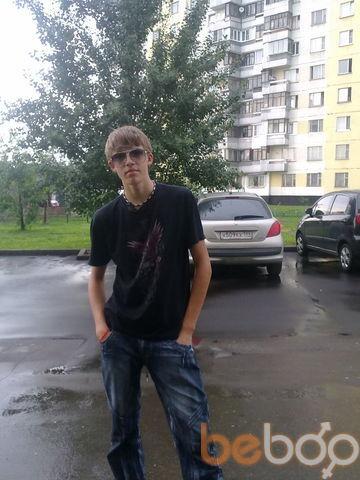 Фото мужчины aleks, Москва, Россия, 27