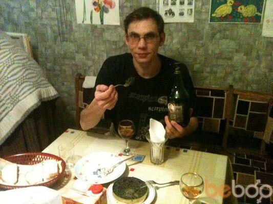 Фото мужчины sanek, Москва, Россия, 35