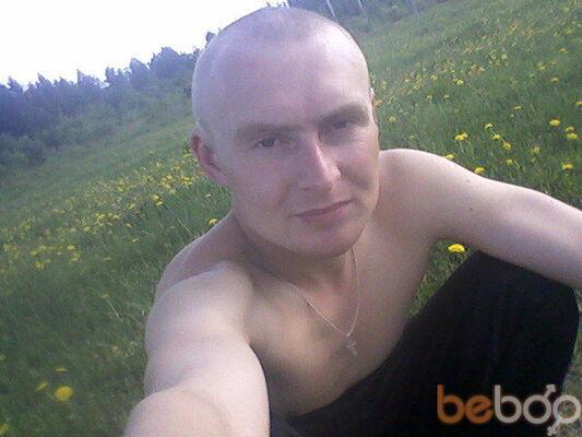 Фото мужчины волченок, Киров, Россия, 30
