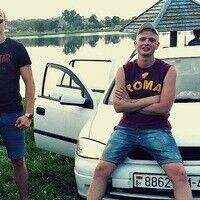 Фото мужчины Андрей, Минск, Беларусь, 20