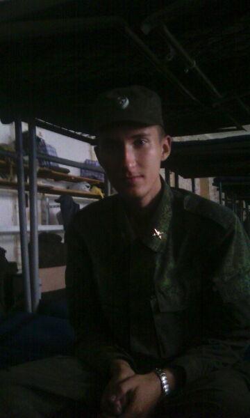 Фото мужчины Серый, Стаханов, Украина, 21