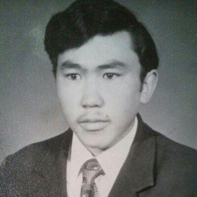 Фото мужчины Калназар, Соколук, Кыргызстан, 27