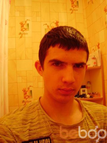 Фото мужчины morwollo, Чернигов, Украина, 24
