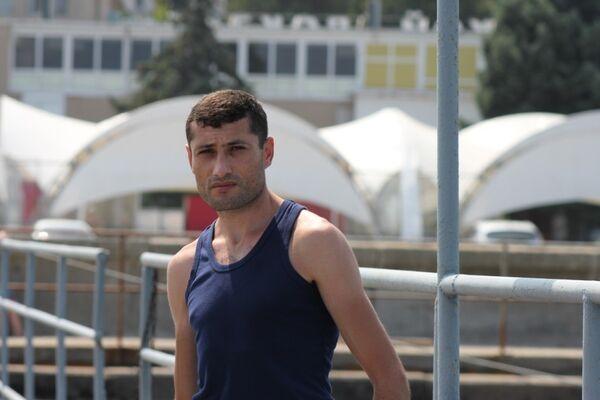 Фото мужчины Гамлет, Калуга, Россия, 34