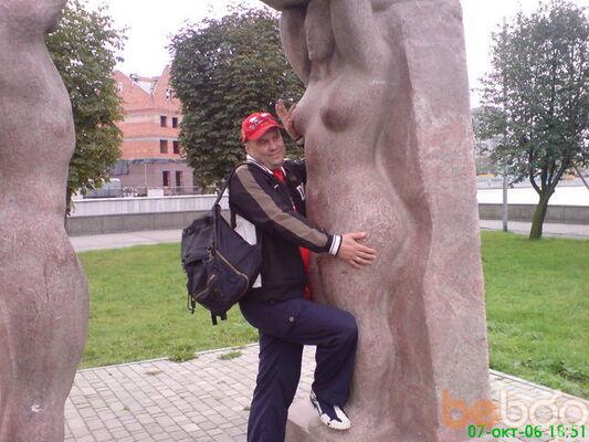 Фото мужчины 10mishanya, Москва, Россия, 37
