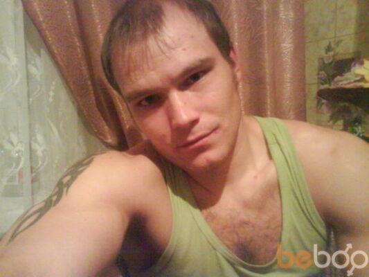 Фото мужчины holls, Строитель, Россия, 34