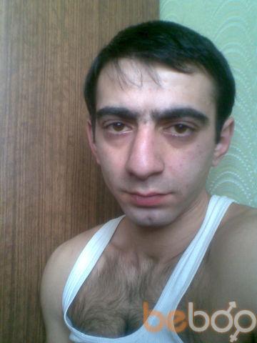 Фото мужчины vrezh, Белый городок, Россия, 34