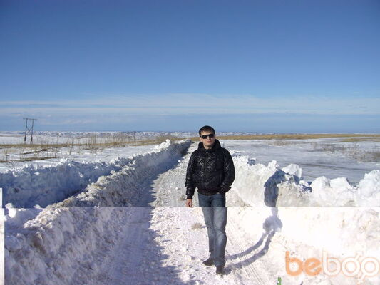 Фото мужчины san sani4, Пятигорск, Россия, 33