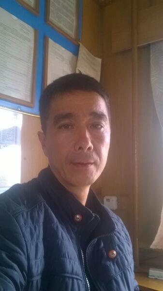 Фото мужчины жарык, Кокшетау, Казахстан, 40