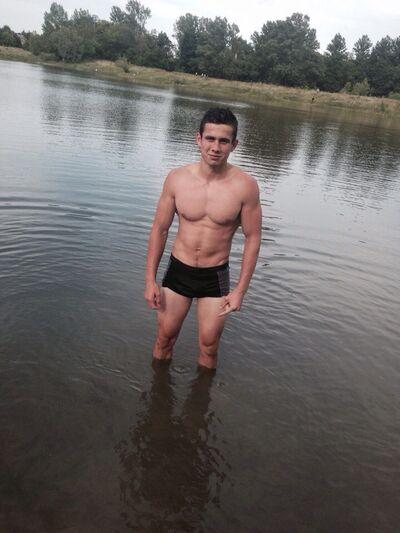 Фото мужчины вася, Коломыя, Украина, 19