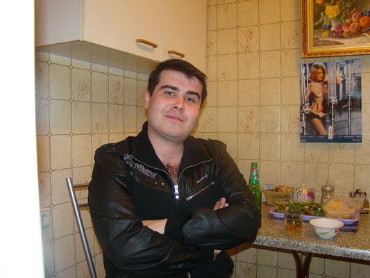 Фото мужчины Андрей, Курск, Россия, 40