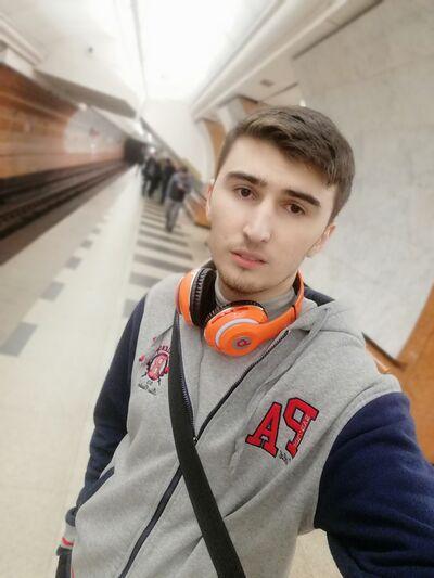 Фото мужчины Рустам, Кисловодск, Россия, 23