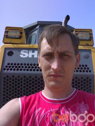 Фото мужчины skubi74, Кременная, Украина, 42