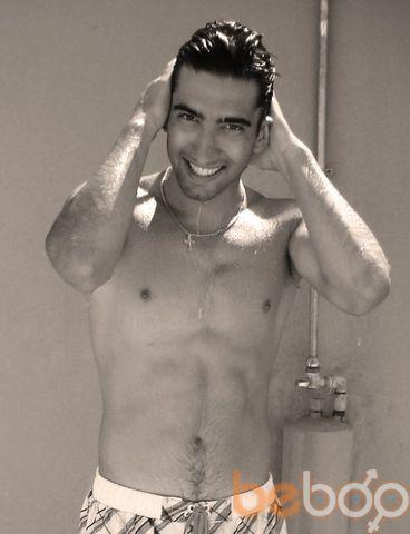 Фото мужчины Voron, Афины, Греция, 29