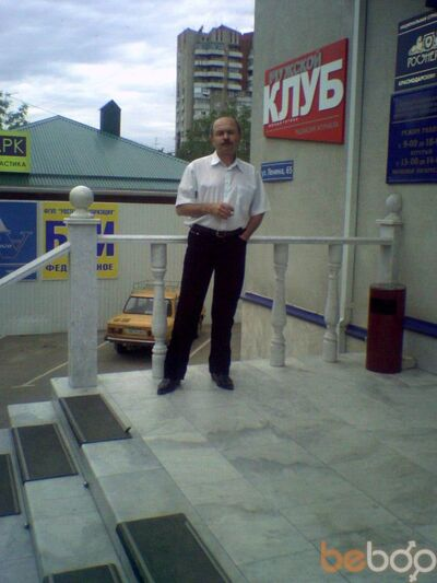 Фото мужчины TpaxoFF, Краснодар, Россия, 56