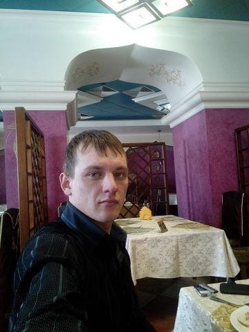 Фото мужчины сега, Чунский, Россия, 29