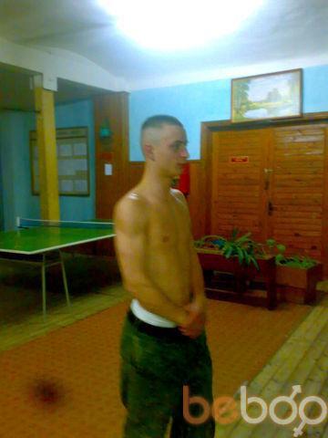 Фото мужчины Woody, Минск, Беларусь, 26