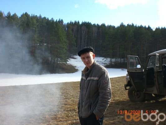 Фото мужчины lexa, Екатеринбург, Россия, 35