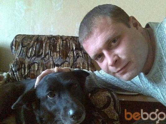 Фото мужчины Андрей, Краматорск, Украина, 38