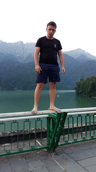 Фото мужчины Тима, Ростов-на-Дону, Россия, 24