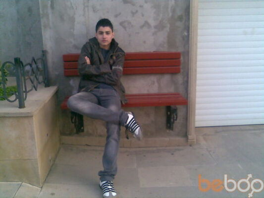Фото мужчины musik, Баку, Азербайджан, 25