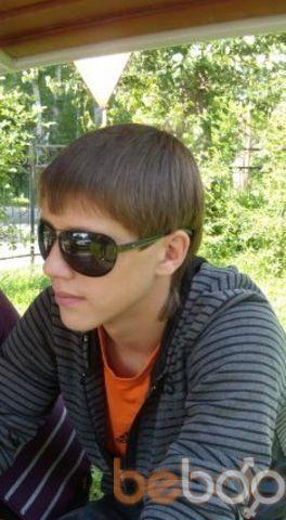 Фото мужчины clubni4ka_xd, Новосибирск, Россия, 26